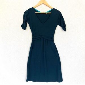 Athleta Dress 👗 Teal color with pockets!